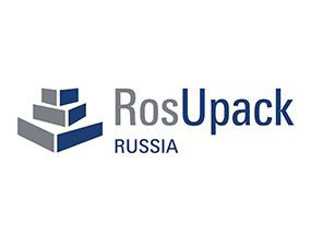 Rosupack'07---Packmach, Moscow, Russia