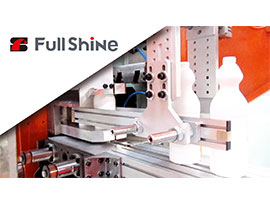 FULLSHINE- FS-55HDSO machine turnkey solution.