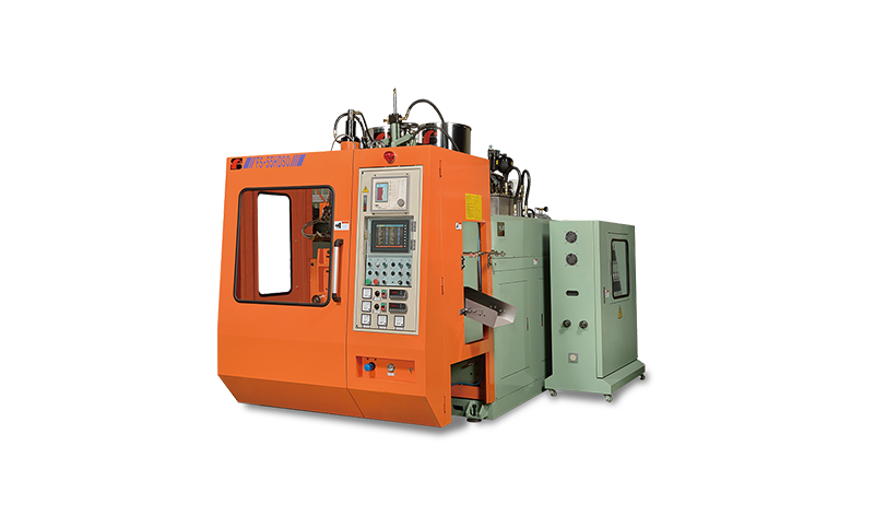 Automatic Blow Molding machine  FS-65HDSO