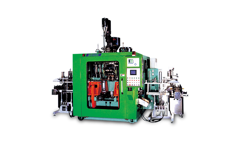 Automatic Blow Molding machine  FS-65PDDF