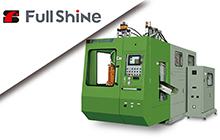Single die head & Single station for making5L+ Extrusion Blow Molding Machine