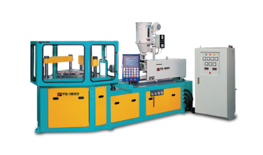 One Step Injection  Blow Molding Machine  FS-IB60