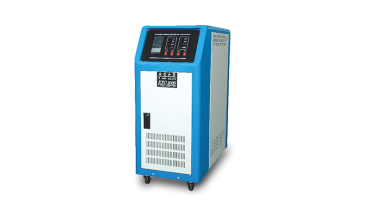 Mold-Temperature-Controller