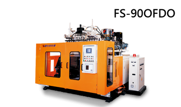 Automatic Blow Molding machine O Series