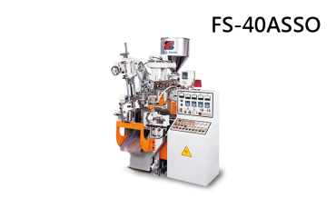 Automatic Blow Molding machine A Series